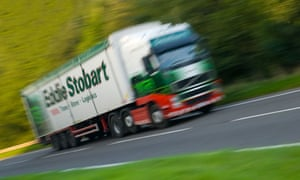 New higher speed limits for heavy goods vehicles criticised     The speed limit for HGVs is to increase by   mph