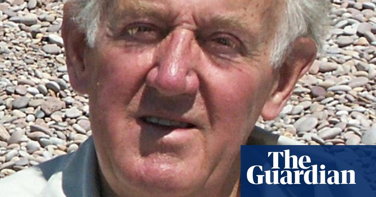John Webster obituary | Biology | The Guardian