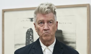 David Lynch has taken to Twitter to announce he has left the Showtime revival of Twin Peaks.