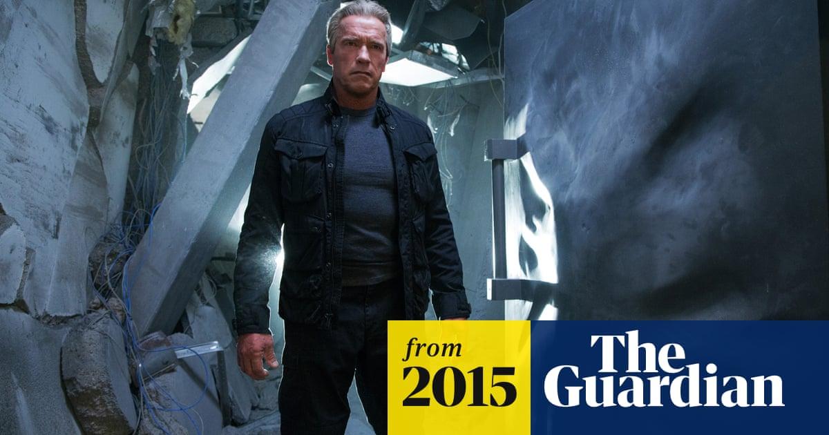 Arnold Schwarzenegger on Terminator: Salvation: 'It sucked' | Film