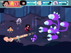 Attack the Light for iOS.