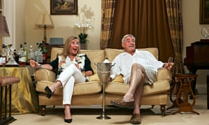 Watch TV together. Gogglebox shows what a positive experience it can be