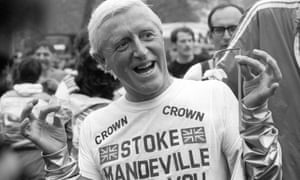 An NHS report in February revealed how Savile was given a free rein to sexually abuse 60 people over two decades at Stoke Mandeville hospital, where he was once lauded for his charitable efforts.