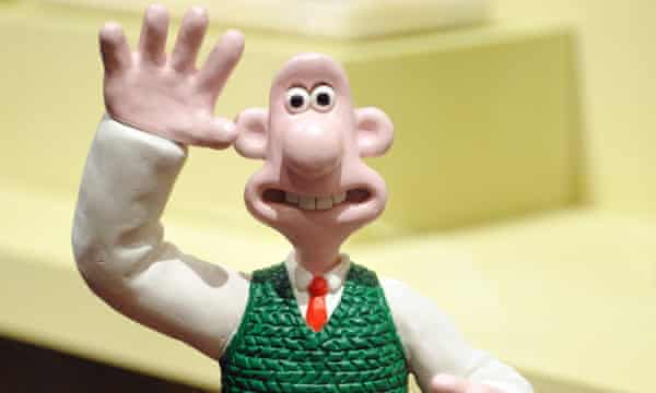 'You can find people who ... look less like Wallace,' says Ed Miliband.