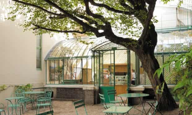 Cafe Vie Romantique