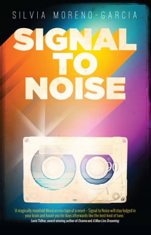 Image result for signal to noise silvia moreno garcia