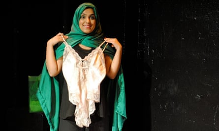 Azziah Fatima