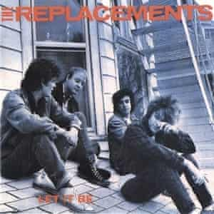 The_Replacements … Let It Be