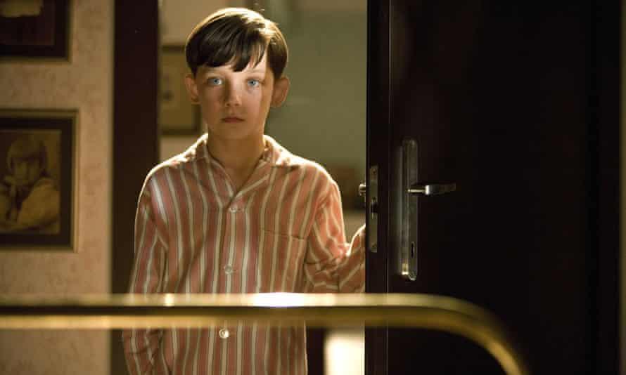 The Boy In Striped Pyjamas by John Boyne