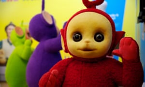 Why The Teletubbies Reboot Is A Welcome Return To Laa Laa Land