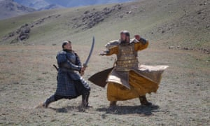 Marco Polo: the $90m series is Netflix's most expensive production to date