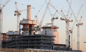 Power to the people: off-plan homes in the redeveloped Battersea Power Station are already changing hands for over £1m. </strong>