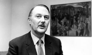 John Pinder wrote several books on Europe including Britain and the Common Market, 1961, and Europe Against De Gaulle, 1963.