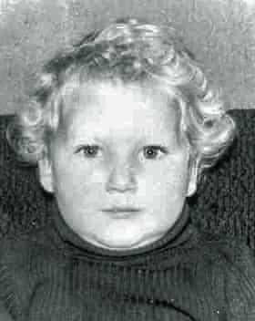 missing 4-year-old sandy davidson