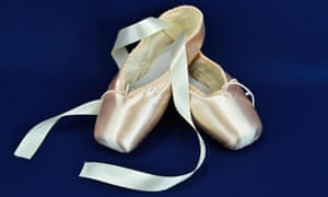 The past couple of years has seen an influx of traditional ballet and ballet-based classes, squarely aimed at the busy office worker.