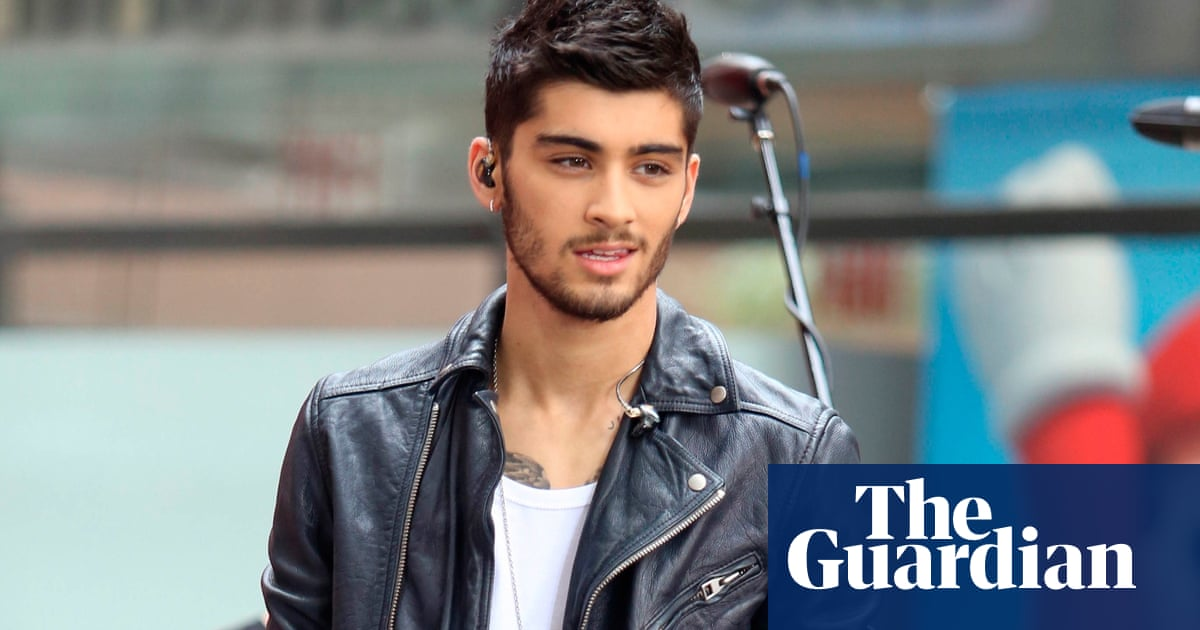 Zayn Malik and the pains of being a Muslim pop star | Music