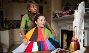 cf696357c5b3a Colour analysis: fashion's search for the perfect shade | Fashion ...