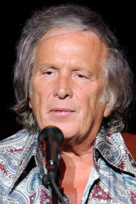 Don McLean in 2012.