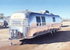 Airstream, 1970