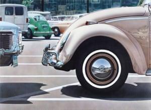 Untitled (Volkswagen), 1971