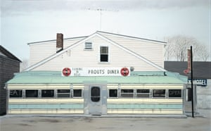Prout's Diner, 1974