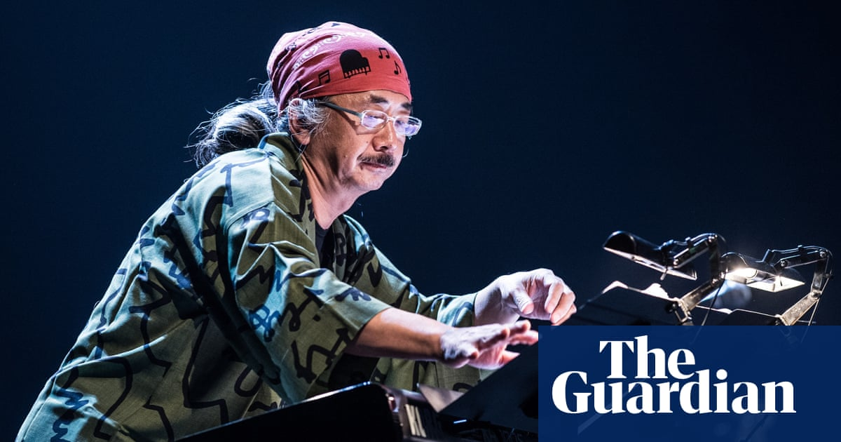 Nobuo Uematsu: the video game composer shaking up classical music