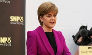 BBC journalists faced online abuse over their coverage of Scottish first minister Nicola Sturgeon
