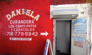 Daniela: a slice of New York in Queens.