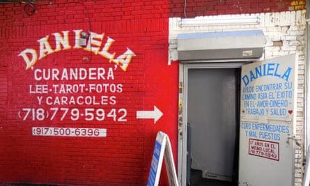 Daniela: a slice of New York in Queens.