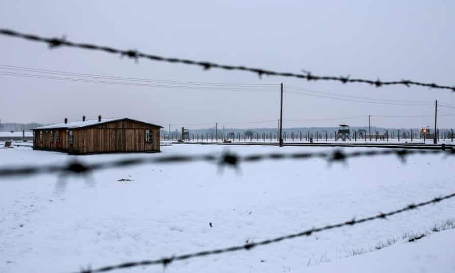 For some survivors, associating as a 'holocaust survivor' is problematic.