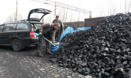Rumin faces dwindling domestic coal demand as impending 2018 ban threatens his business.
