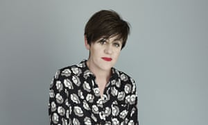 Tracey Thorn photographed by Suki Dhanda for the Observer New Review