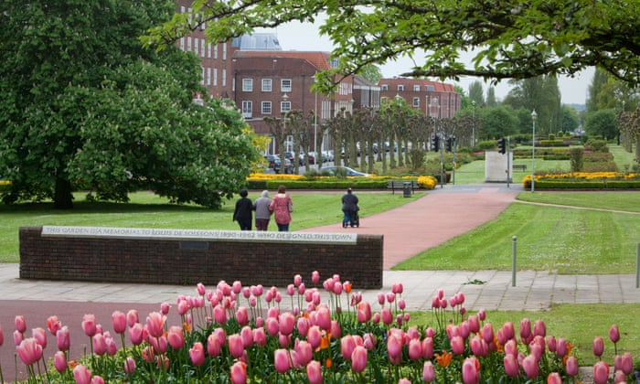 Garden cities: can green spaces bring health and happiness ...