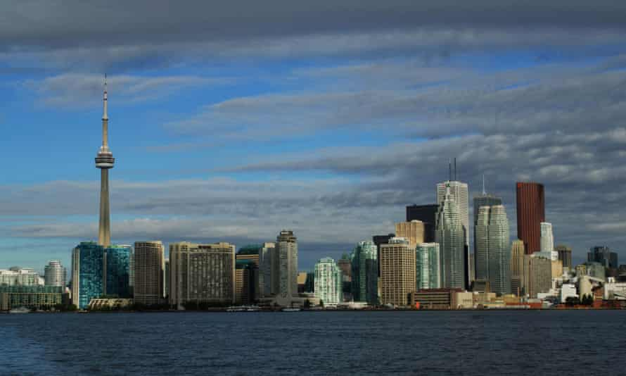 Putting people in the same governmental box doesn't necessarily create common ground, as the example of Toronto shows.