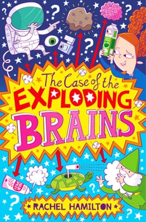 Case of the Exploding Brains