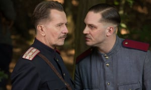 Child 44: let's put an end to British actors adopting