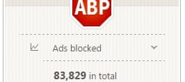 AdBlock Plus21 thingsObs Tech