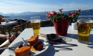 Bar S'Illot, Alcudia