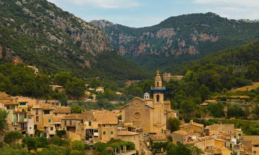 Estellencs, Mallorca