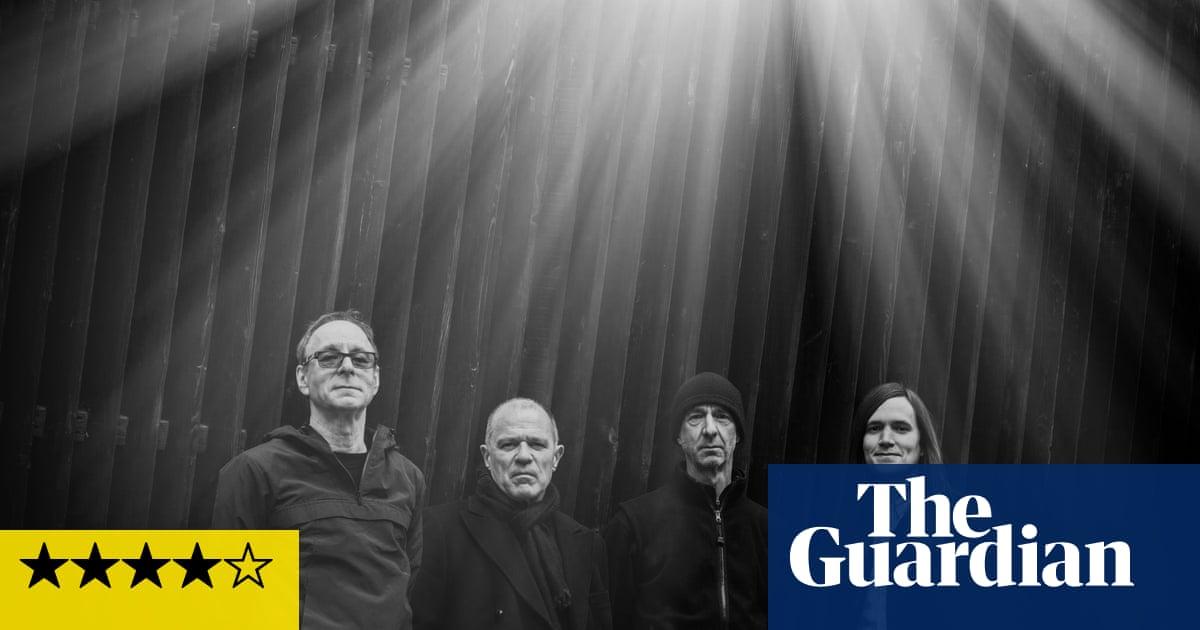Wire: Wire review – postpunk veterans still facing forward