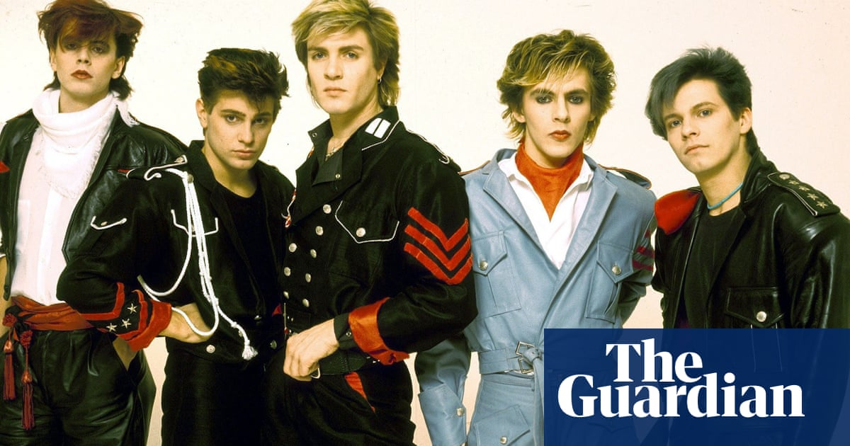 Duran Duran 10 Of The Best Music The Guardian