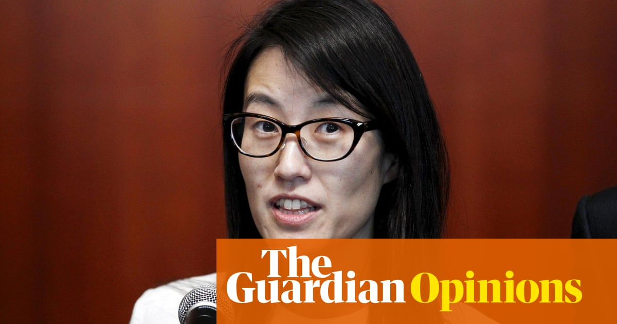 Is Reddit's feminist 'hero' feeding stereotypes that hold women back