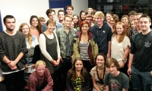 Students for Caroline Lucas 2