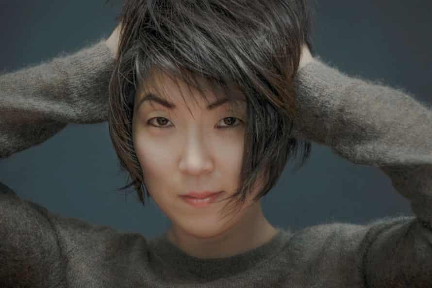 Susie Lee, creator of the 'female-friendly' app Siren.