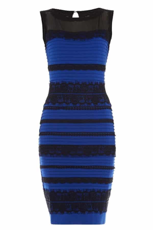 That stupid dress
