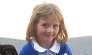 April Jones was snatched outside her home in Machynlleth, Powys.