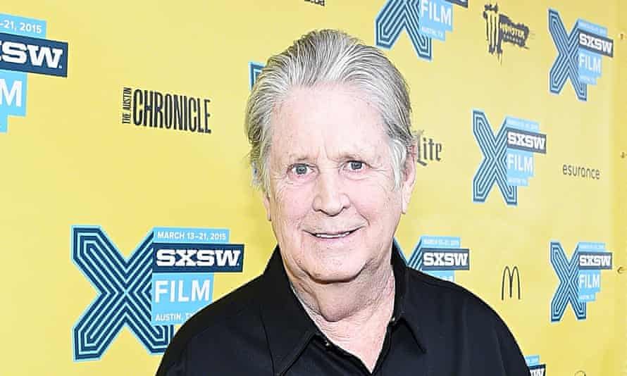 Brian Wilson … 'I wrote God Only Knows in 45 minutes'