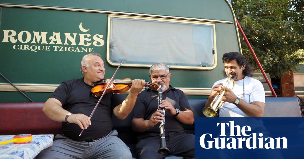 Readers recommend: songs about itinerants, nomads migration