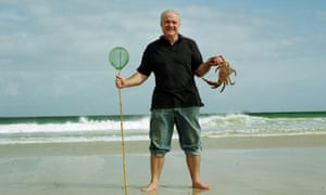 Rick Stein in Padstow in 2002.