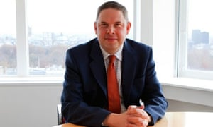 Reuters' Andrew Rashbass is joining Euromoney
